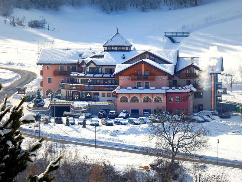 Hotel Tevini Almazzago