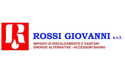 ROSSI GIOVANNI idraulico