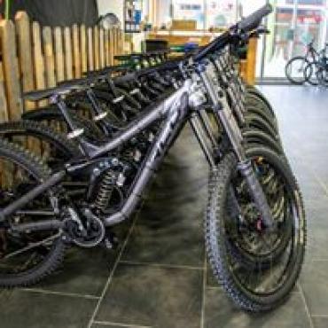 Bike sempre nuove