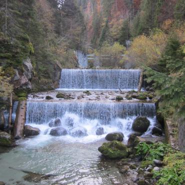 il rio Meledrio