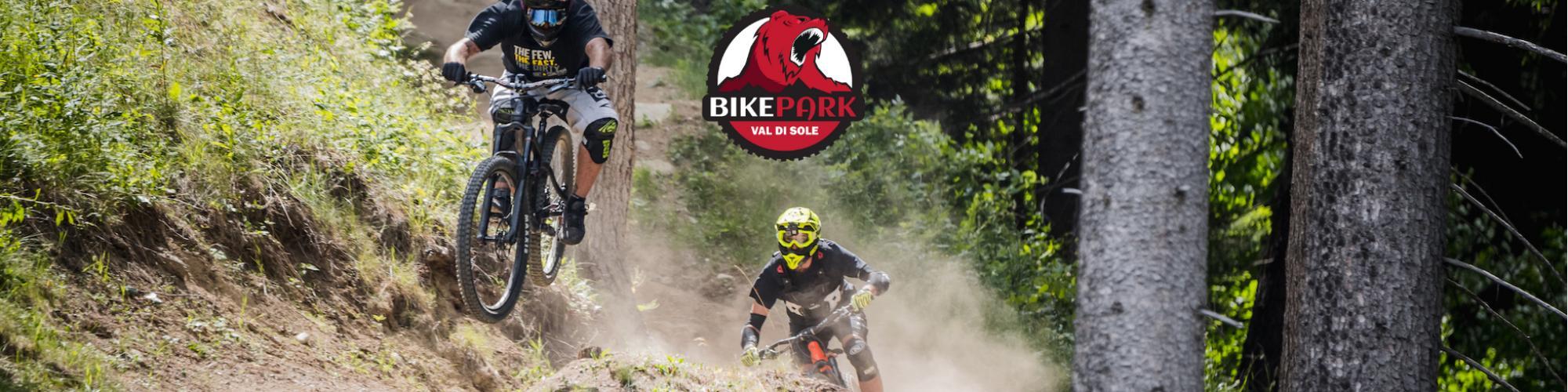 Bike Park Val di Sole Trentino_