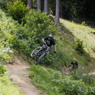 corso downhill