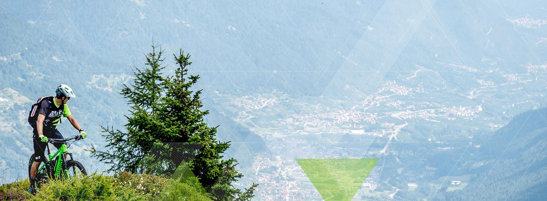 Slide CentroBikeValdiSole.com 1