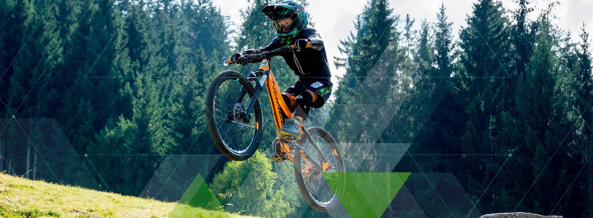 Slide CentroBikeValdiSole.com 6